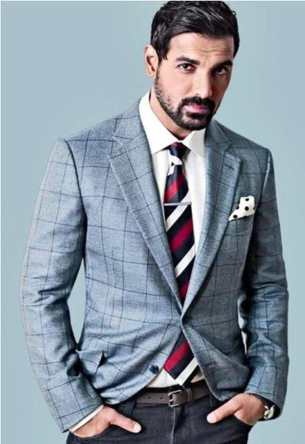 john abraham age weight height measurements celebrity
