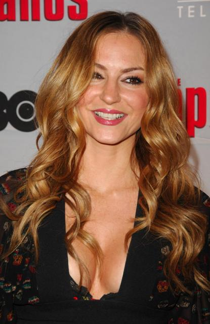 Drea de Matteo Bra Size, Age, Weight, Height, Measurements - Celebrity