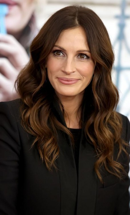 Julia Roberts Plastic Surgery Before And After Celebrity