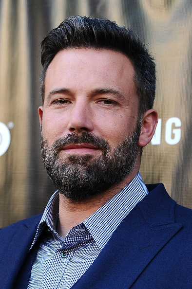 Ben Affleck Net Worth ...