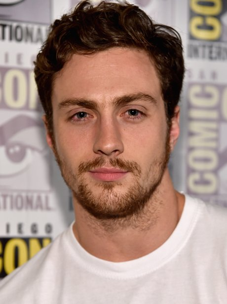 Aaron-Taylor Johnson N...