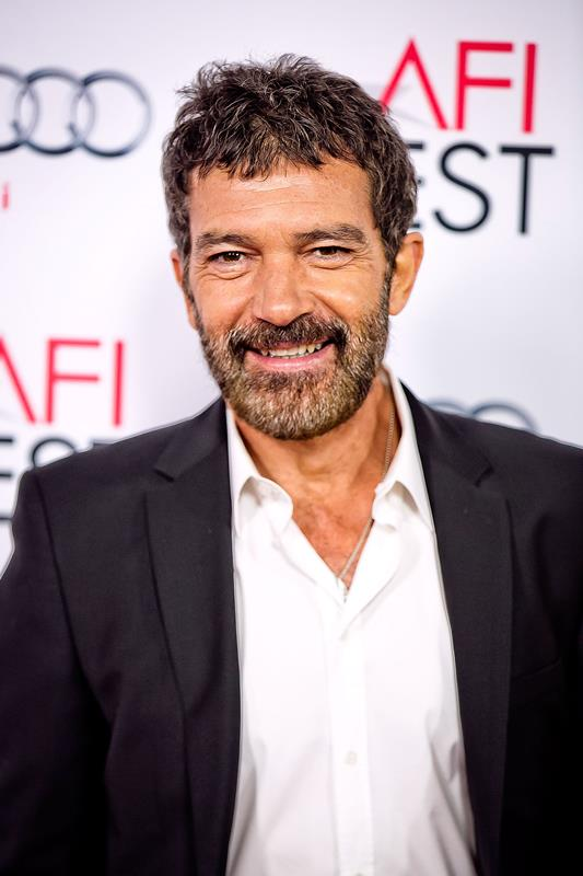 Antonio Banderas Net Worth - Celebrity Sizes
